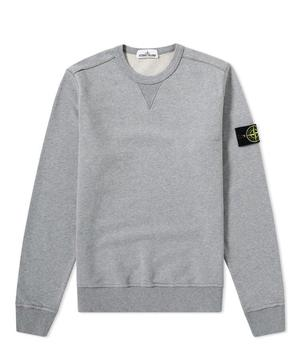 Stone island grey jumper 100% authentic