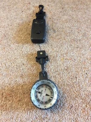 Suunto dive compass