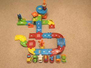 VTech Toot Toot Driver's Airport
