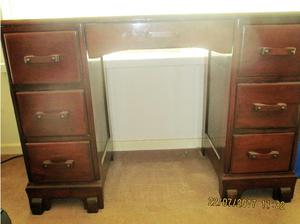 writing desk/dressing table in Southampton