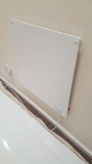 Electric Wall Panel Heater