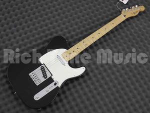Fender Standard Telecaster Maple Fretboard Black