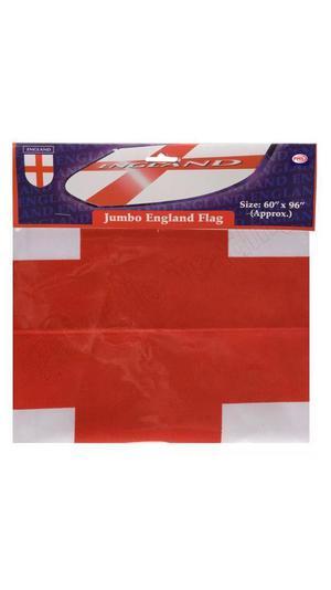 Jumbo England Flag St George Cross