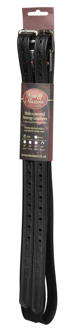 Kent & Masters Saddles Stirrup Leathers BRAND NEW