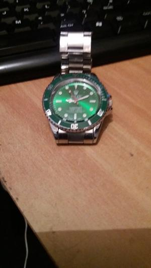 Mens rolex watch