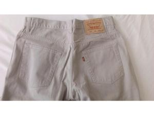 NEW AUTHENTIC LEVI MENS JEANS LEICESTER in Leicester