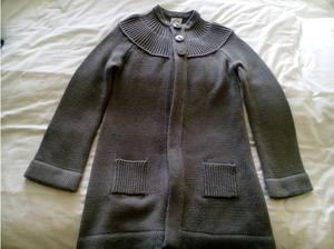 New Ladies Size  Knitted Cardigan Leicester in