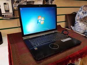 Packard Bell Laptop, AMD Turion X2, 3GB RAM, 250GB HDD, 17 inch screen