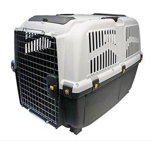 Skudo 7, Airline approved dog carrier