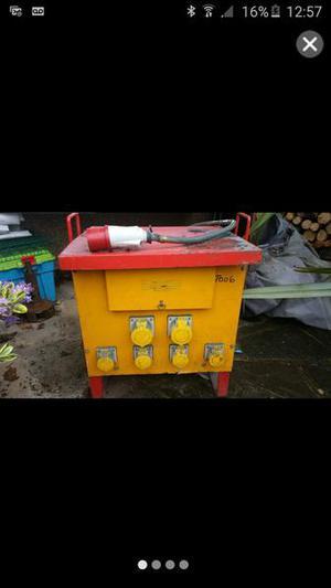 10kva Transformer for sale £100