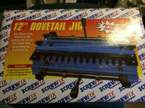 """12"""" Dovetail Jig"""