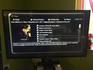 49-inch LG Smart TV 4K Full HD LED