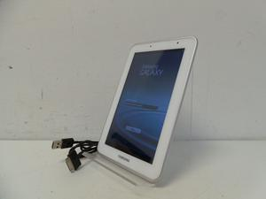 "7"" Samsung Galaxy Tab 2 GT-PGB - White"