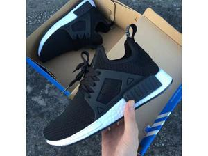 Adidas boost NMD XR1 Shoes for men and women sports shoes in