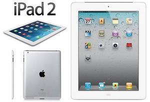 Apple iPad 2 16GB, Wi-Fi, 9.7in - Black iPad EXCELLENT