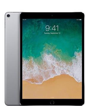 Apple iPad Pro 2nd Generation 64GB, Wi-Fi, 10.5in - Space