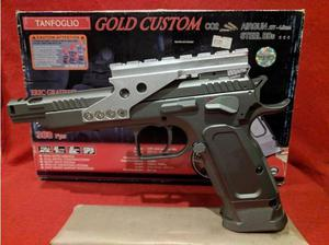BRAND NEW BOXED TANFOGLIO GOLD CUSTOM in Barking and