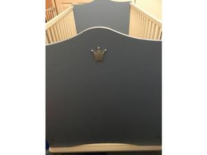 Boys prince cot bed for sale in Nottingham