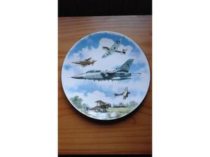 Collectors Plate.(Royal Doulton) in Ballymena
