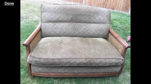 Ercol Large 2 seater Sofs