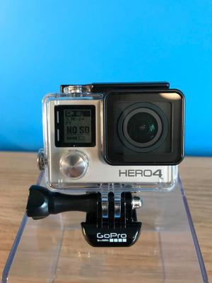 GoPro hero 4 silver, not hero 5