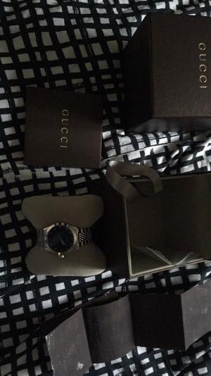 Gucci watch Dimond