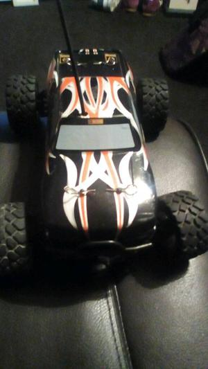 Hpi Mini Recon 1/18 Electric RC Truck Mint Condition & Rapid. RTR.