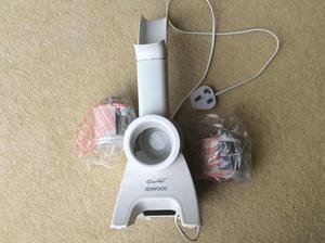 Kenwood Gourmet FC100 food slicer/shredder