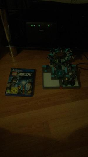 LEGO dimensions starter pack for sale