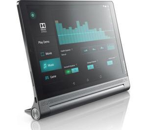 LENOVO Yoga Tab 3 Plus 10.1in Tablet - 32 GB - Black Android