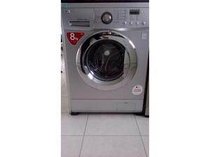 LG 8KG DIRECT DRIVE WASHING MACHINE LEICESTER in Leicester