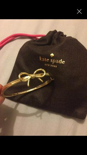 Late spade bangle/bracelet
