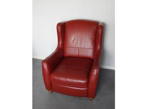 Leather 3 piece suite in Southampton