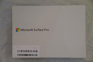 "Microsoft Surface Pro Intel Core i"" IPS 256GB 8GB"