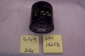 NIB John Deere LVU Hydraulic Filter For