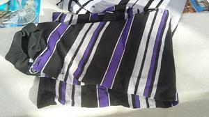 NOIZ Mens L Polo Shirts