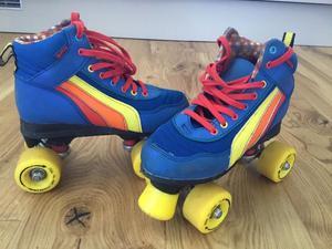Roller Skates size 4