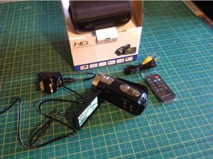 Stoga P301 Digital camcorder in Peterborough