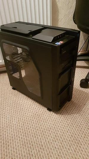 Thermaltake PC case