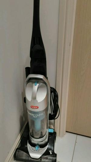 Vax Vaccum cleaner for sale