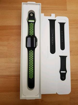 Apple Watch Series 2 42mm Space Gray Aluminu