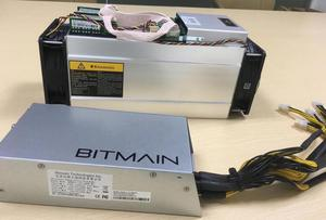 Brand New  Bitmain Antminer S9 (14th's Bitcoin) / L3+