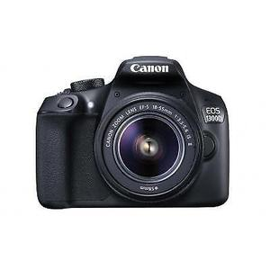 Canon EOS D Digital SLR Camera - Body Only C
