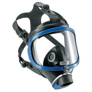 Dräger Full Face Mask X-plore  AUS EPDM With Plexiglass