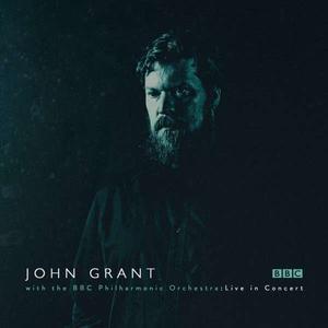 John Grant - John Grant And The Bbc Philharmonic Orchestra:
