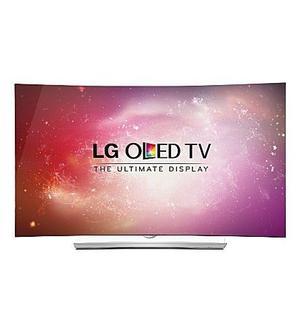 LG 55inch OLED 4K UHD 3D TV Full Smart Premium Sound by Harman Kardon Amazing Picture & Sound