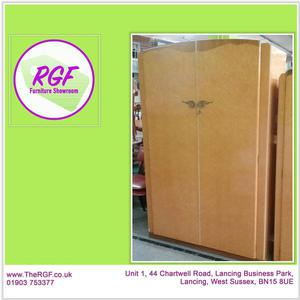 SALE NOW ON!! Stunning Large Wardrobe - Local Delivery £19