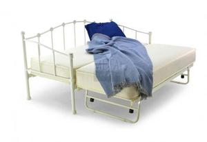 Single/Double Day Bed