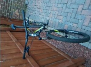 Specialized Rockhopper Pro Evo Expert in Trimdon