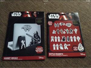 Star Wars Packs NEW